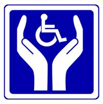 Disability helping hands